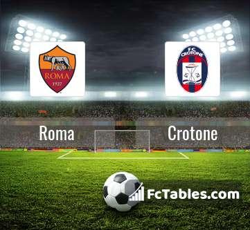 Preview image Roma - Crotone
