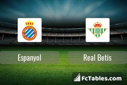 Podgląd zdjęcia Espanyol - Real Betis