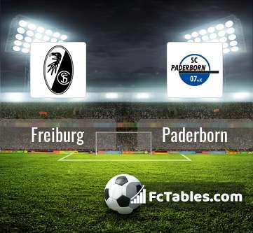 Podgląd zdjęcia Freiburg - Paderborn