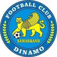 Dinamo Samarkand logo