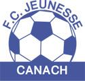 FC Jeunesse Canach logo