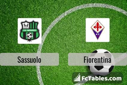 Podgląd zdjęcia Sassuolo - Fiorentina