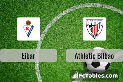 Preview image Eibar - Athletic Bilbao