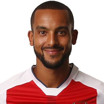 Theo Walcott Vs Dominic Calvert Lewin Compare Two Players Stats 2020