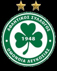 Omonia Nicosia logo