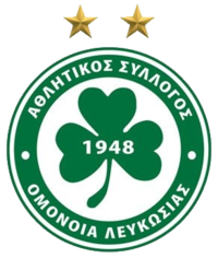 Omonia Nikozja logo
