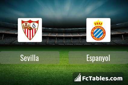 Podgląd zdjęcia Sevilla FC - Espanyol