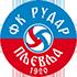 Rudar Pljevlja logo