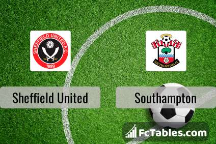 Preview image Sheffield United - Southampton