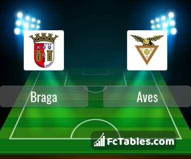 Podgląd zdjęcia Braga - Aves