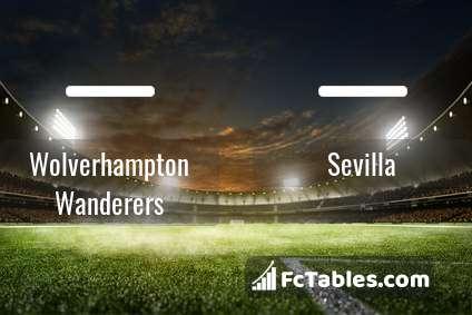 Anteprima della foto Wolverhampton Wanderers - Sevilla