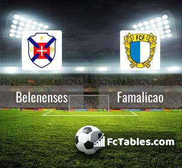 Podgląd zdjęcia Belenenses - Famalicao