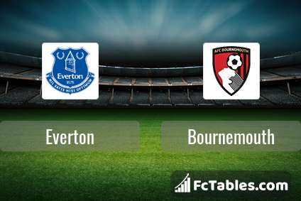 Preview image Everton - Bournemouth