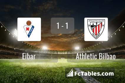 Preview image Eibar - Athletic Bilbao