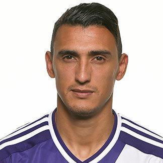 Matias Suarez Player Profile