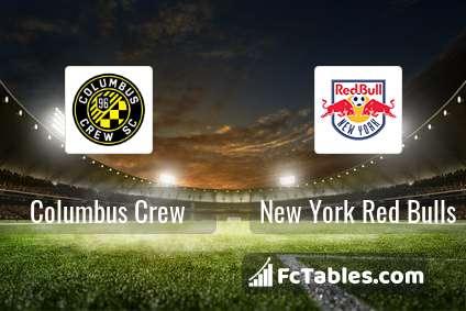 Podgląd zdjęcia Columbus Crew - New York Red Bulls