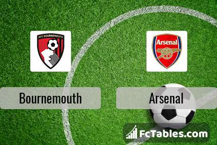 Preview image Bournemouth - Arsenal