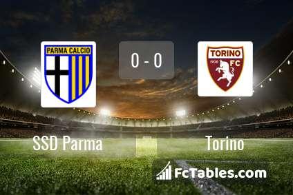 Anteprima della foto Parma - Torino