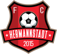 Hermannstadt logo
