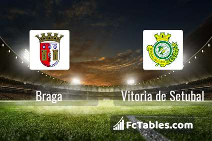 Preview image Braga - Vitoria de Setubal