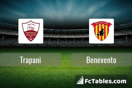 Benevento Calcio Last 5 Games / Preview Benevento Vs ...
