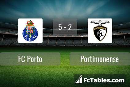 Preview image FC Porto - Portimonense