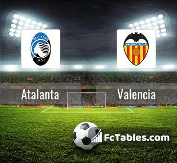 Podgląd zdjęcia Atalanta - Valencia CF