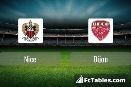 Preview image Nice - Dijon