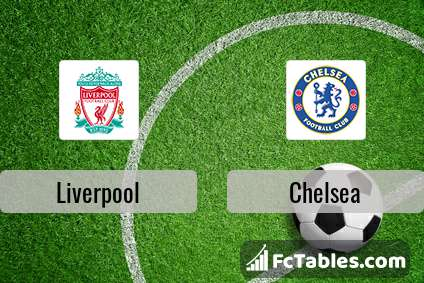 Preview image Liverpool - Chelsea
