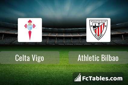 Anteprima della foto Celta Vigo - Athletic Bilbao