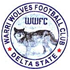 Rivers United FC logo