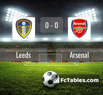 Preview image Leeds - Arsenal