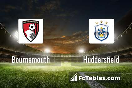 Preview image Bournemouth - Huddersfield