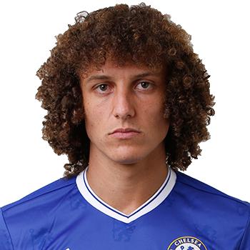 Name: David Luiz