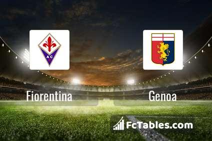 Preview image Fiorentina - Genoa
