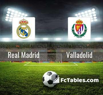 Podgląd zdjęcia Real Madryt - Valladolid