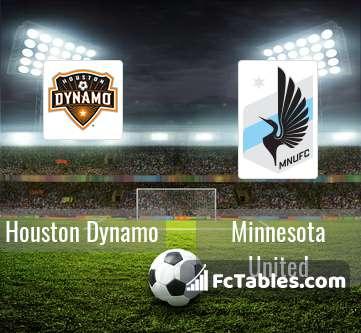 Anteprima della foto Houston Dynamo - Minnesota United
