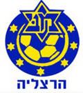 Maccabi Herzliya logo