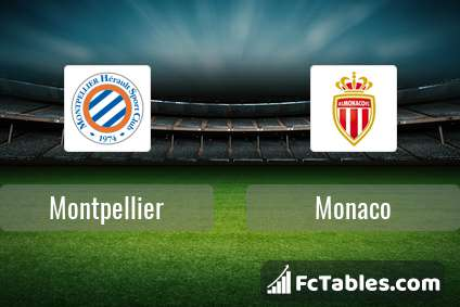 Preview image Montpellier - Monaco