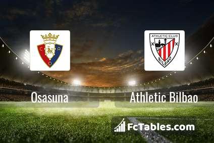 Preview image Osasuna - Athletic Bilbao