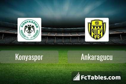 Preview image Konyaspor - Ankaragucu