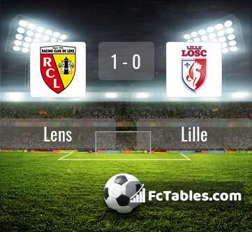 Preview image Lens - Lille