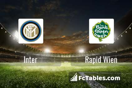 Preview image Inter - Rapid Wien