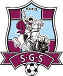 FC Sfintul Gheorghe logo