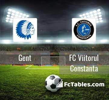 Anteprima della foto Gent - FC Viitorul Constanta