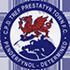 Prestatyn Town FC logo