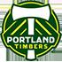 Portland Timbers U23 logo