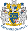 Stockport logo
