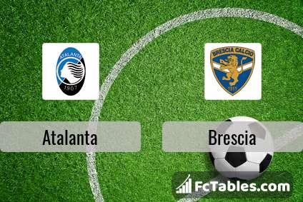 Preview image Atalanta - Brescia
