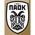PAOK Thessaloniki FC logo